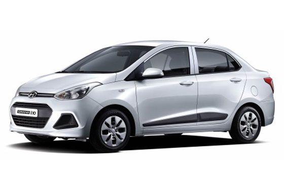 Аренда Hyundai i10 Grant