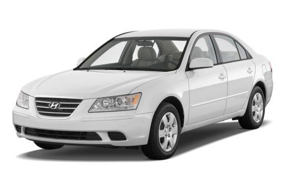 Аренда Hyundai Sonata N20
