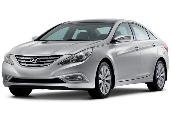 Аренда Hyundai Sonata Y20