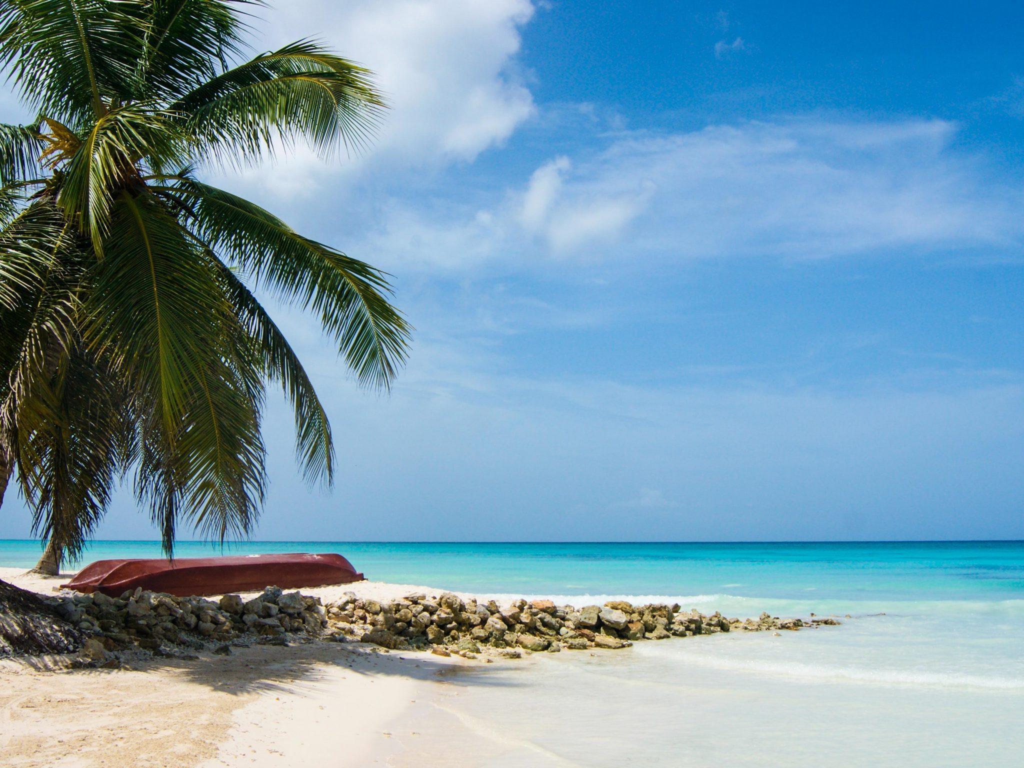 остров саона доминикана фото свернув